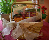 Dinner Party Basket